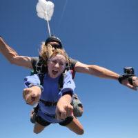 parachuteskydiving Oklahoma