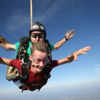 How Much Does It Cost To Skydive in Oklahoma?