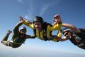 AFF Skydiving: Becoming A Certified Skydiver