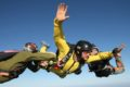 What Equipment is needed for Skydiving