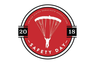safety day event logo