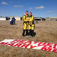 Oklahoma Special Event Skydiving Proposal