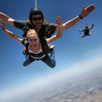 Skydiving Vs Bungee Jumping: Which is Safer?
